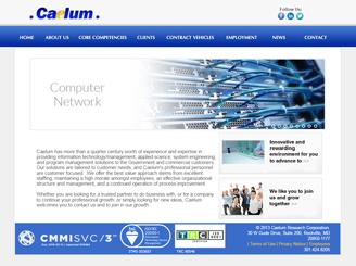 Potomac Web Designer