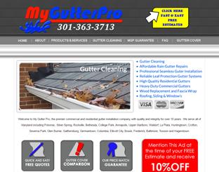 Rockville Maryland Web Designer
